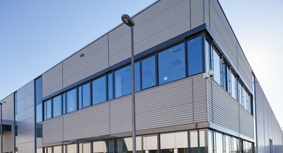 Pronájem  - sklady, haly, skladové prostory, až 8.163 m2 - Stéblová