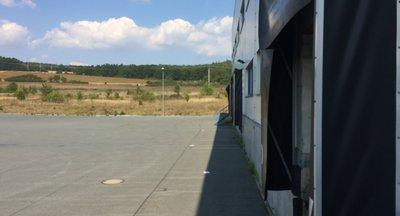 Warehouse / production premises for rent, up to 15,000  sqm - Pilsen