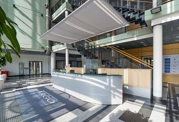 ARGO ALPHA OFFICE BUILDING,  Evropská,  Praha 6 - Vokovice