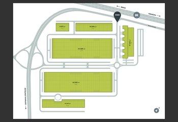 Pronájem moderních skladových a výrobní prostor, Ostrava - Hrušov až 140.000m2