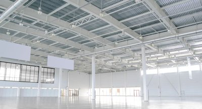 732/5000 Rental of modern warehouse space - 2500 m2 - Built to suit - Prague 9, Vinoř