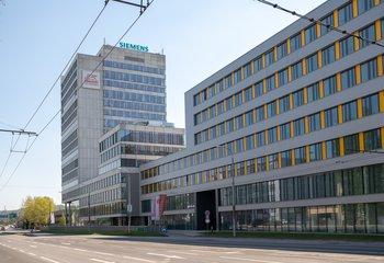 Lease, Commercial Commercial premises, 17810m² - Bratislava-Lamač