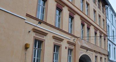 Pronájem: Výrobní a skladovací prostory - Litvínov