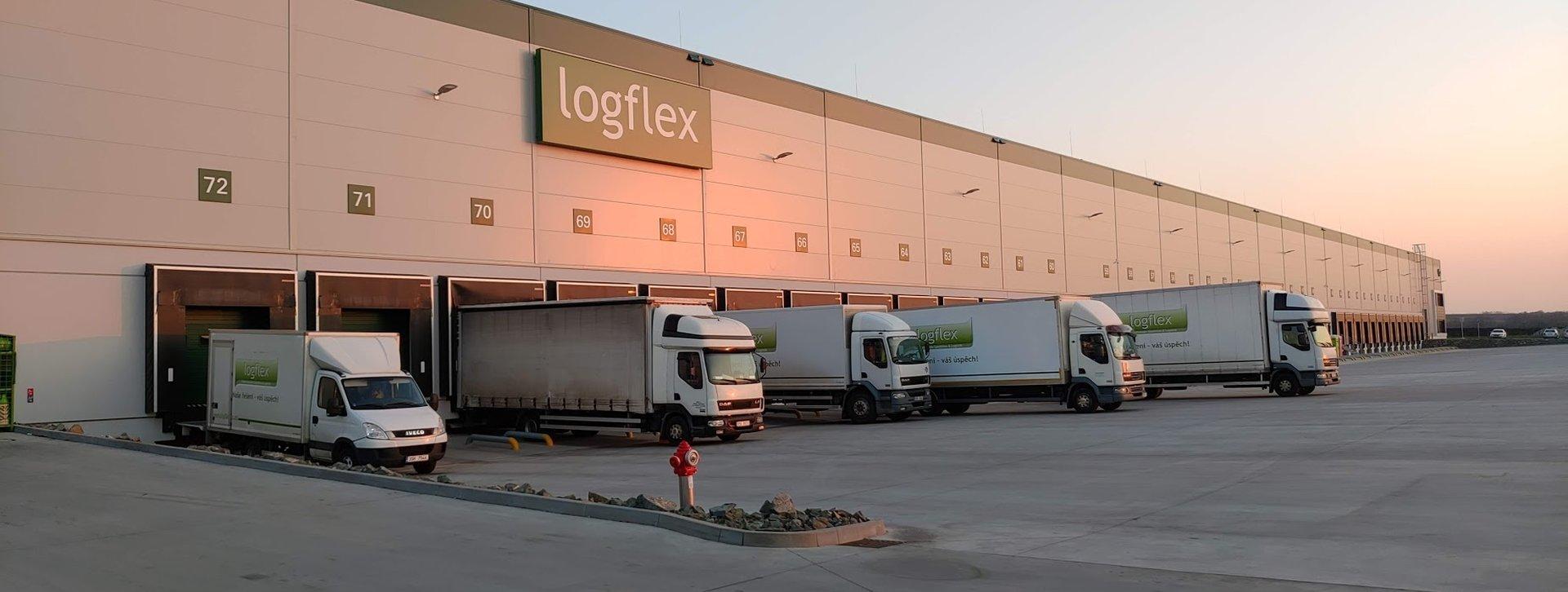 Logflex 3