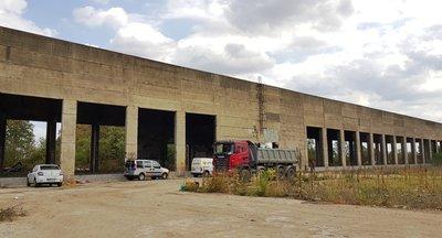 Pronájem: Skladové a výrobní prostory v Odolené Vodě, v blízkosti D8