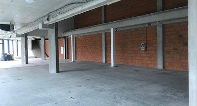 Pronájem obchodních prostor - obchod / showroom - Praha 4, Pankrác