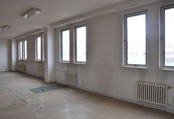 Pronájem: Skladovací a výrobní prostory Praha 15 - Hostivař