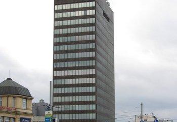 Pronájem, Kanceláře, 350m² - Praha - Vinohrady