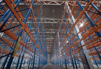 Panattoni Teplice South - pronájem skladových a výrobních prostor