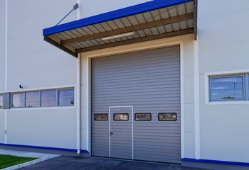For rent: Warehou, hall, production space - Humpolec