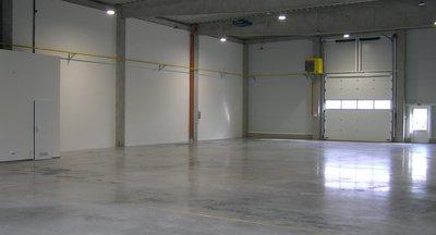 Pronájem komerčních a skladovacích prostor, Kolín