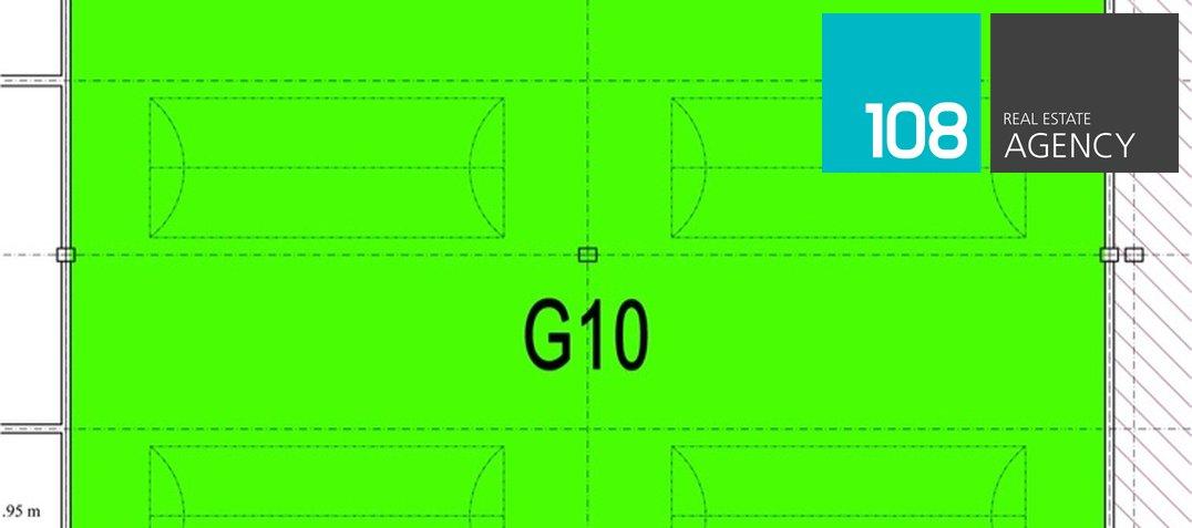 G10 - 1NP plánek