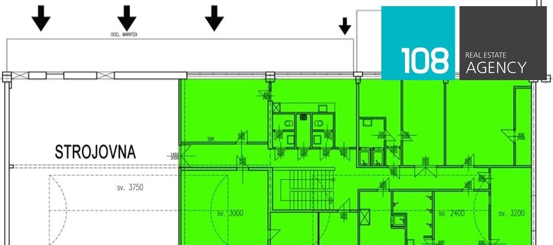G10 - 2NP - plánek