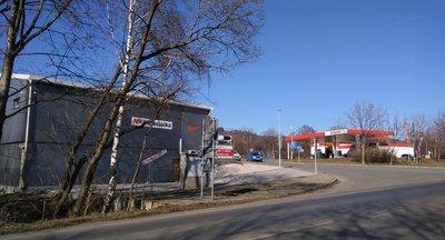 Pronájem, Obchodní prostory, 512 m² - Mníšek pod Brdy