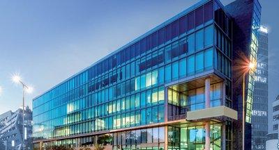 BB Centrum, LIFE_BUILDING C