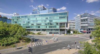 BB Centrum, LIFE_BUILDING C, VYskočilova, Praha 4 - Michle
