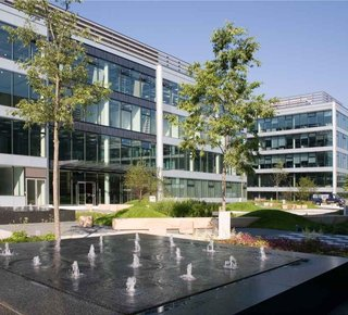 Lease, Commercial Offices, 9467m² - Praha - Chodov