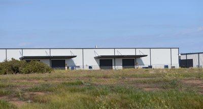 Pronájem skladovací / výrobní haly, 9.000 m2 - Tábor