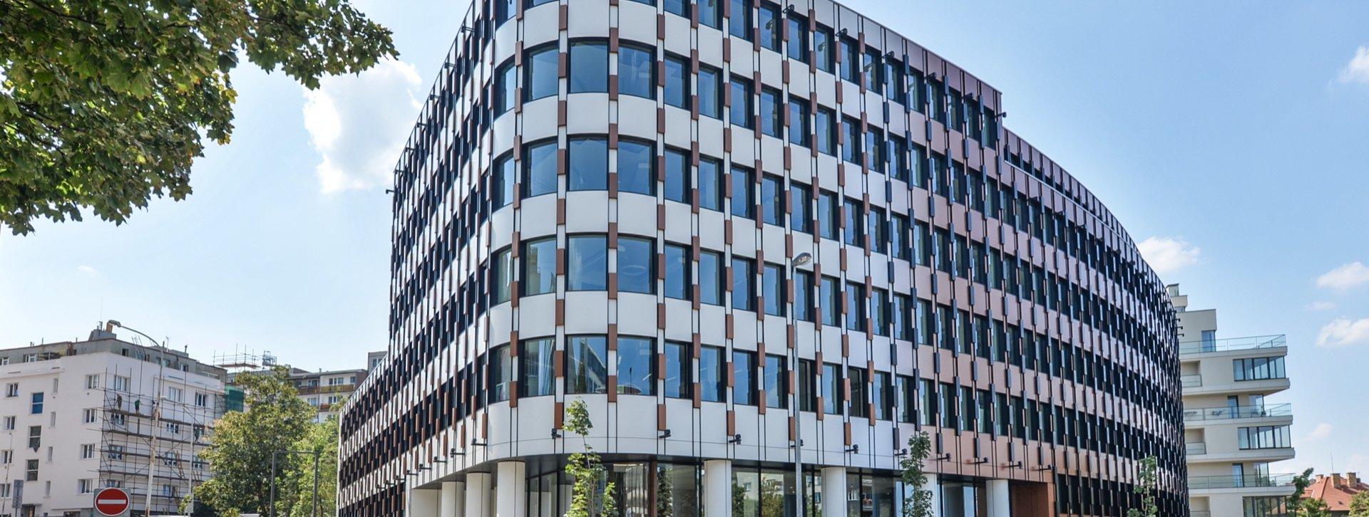Prime budova