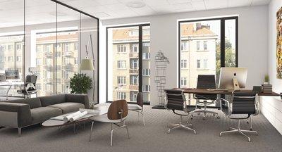 Moderní kanceláře Mayhouse - Praha 4 Pankrác