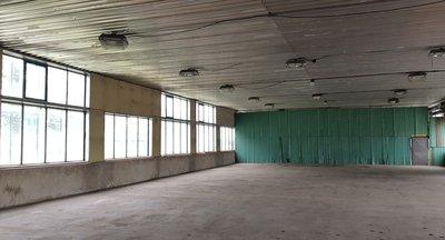 For rent: older warehouses, halls - Prostějov