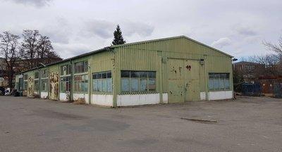 Pronájem skladové prostory, haly, až 4.200 m2 - Prostějov