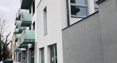 Pronájem obchodního prostoru - Na Maninách Praha 7 - 103 m2