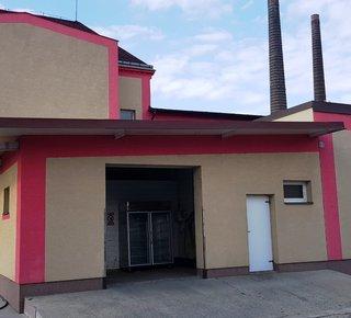 Rent: storage and production premises, 8400 m2, Přerov