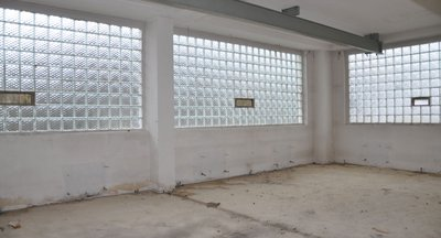 Pronájem: Skladové a výrobní prostory - Teplice