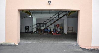 Pronájem: Skladové prostory - Teplice