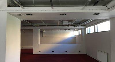 Pronájem obchodních prostor - 534 m2 - výborná lokalita Evropská ulice