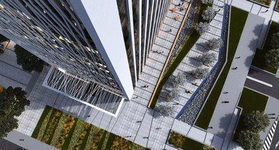 Pronájem obchodních prostor - 74 m2 - metro Kolbenova