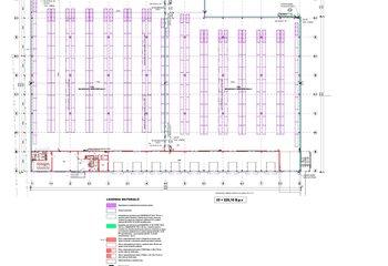 Pronájem: skladovací a výrobní prostory (sklady, haly) - Olomouc