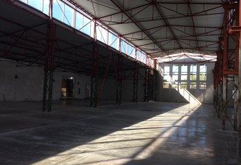 Sklad se službami, až 10.000 palet - Čelákovice (Praha východ)