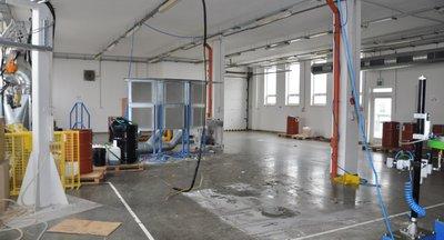 Pronájem, Výroba, 302 m² - Česká Lípa