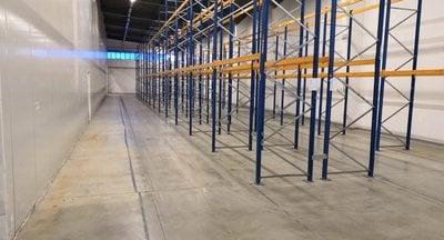 Pronájem skladu se službami, až 3.000 m2 - Břeclav