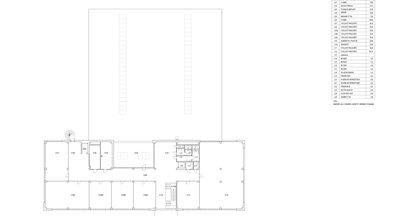 Pronájem: Skladové a kancelářské plochy u Pardubic