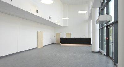 Moderní kanceláře v centru Ostravy - SKELET