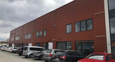 Pronájem flexibilních komerčních jednotek - Brno