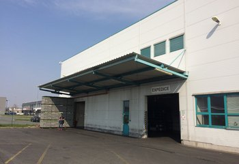Lease of production area