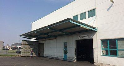 Pronájem výrobního areálu na Borských polích, až 19.450 m²