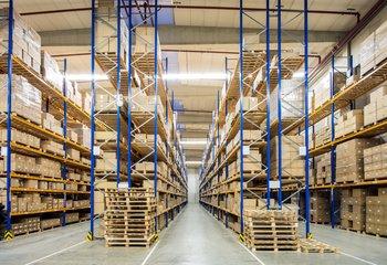Pronájem skladové / výrobní haly, 15.000 m2 - Sokolov