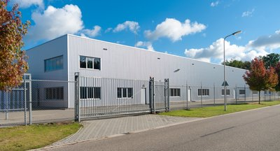 Pronájem skladových a výrobních prostor, až 19.500 m² - Chrastava
