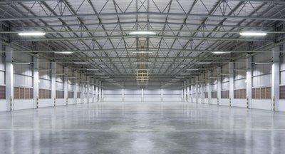 Pronájem, skladové / výrobní prostory - Liberec