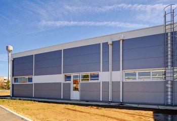 Warehouse / production space for renat - Liberec, Doubí