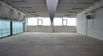 Pronájem: Skladové a výrobní prostory, Hostivař