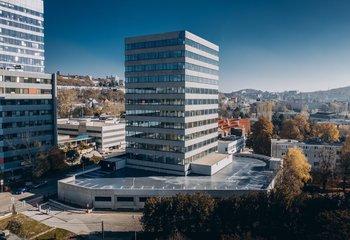 Lease, Commercial Offices, 7935m² - Bratislava-Karlova Ves