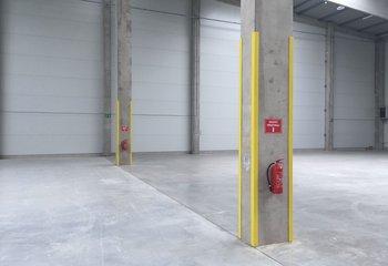 Pronájem skladových a výrobních ploch, 3.000 m2 - Hradec Králové