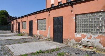 Pronájem, Sklady, 1700 m² - Mladá Boleslav