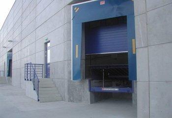 Nové moderné skladové priestory v Námestove
